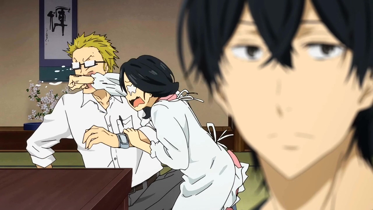 [Leopard-Raws] Barakamon - 12 END (NTV 1280x720 x264 AAC).mp4_20140929_213231.421.jpg
