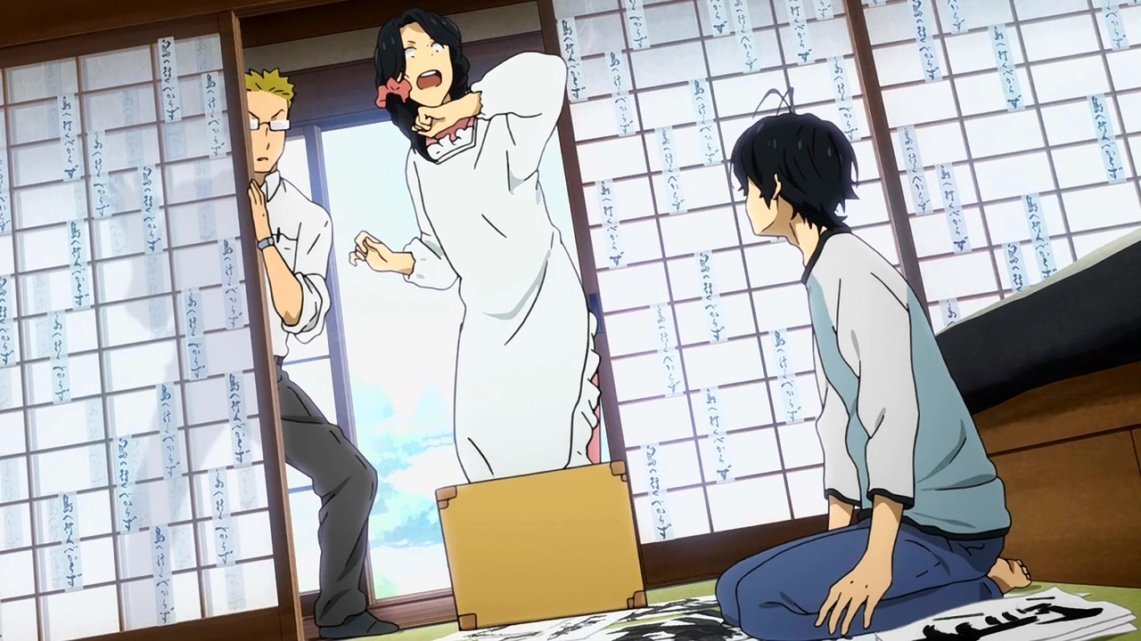 [Leopard-Raws] Barakamon - 12 END (NTV 1280x720 x264 AAC).mp4_20140929_213314.250.jpg