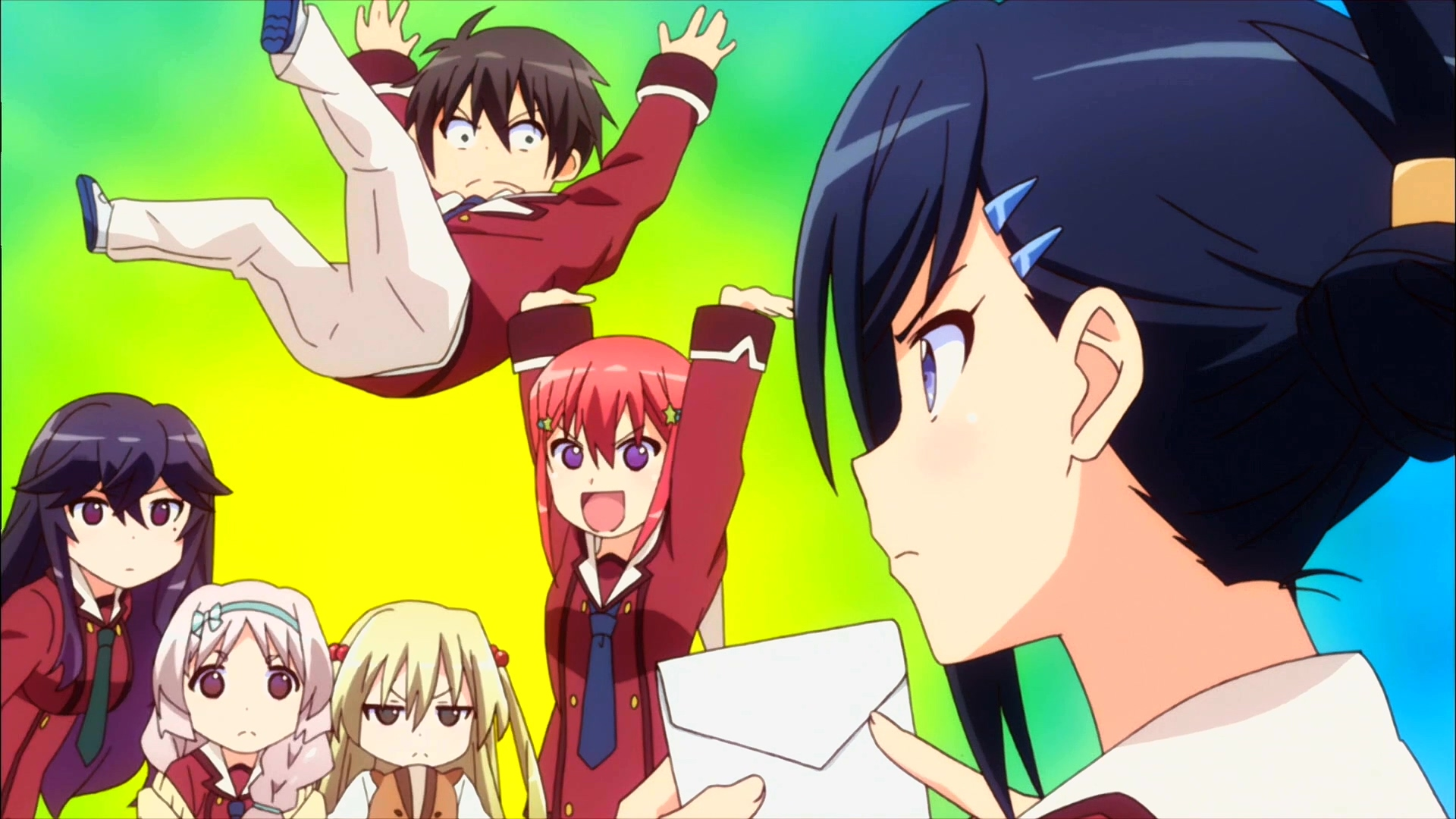 [HorribleSubs] Inou Battle wa Nichijou-kei no Naka de - 02 [1080p].mkv_20141019_004811.390.jpg